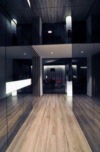 proyecto de iluminacion cabañero