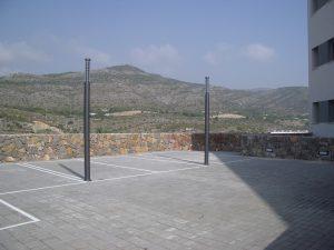 patios espacios prismaluz castellon