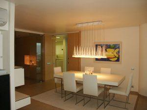 proyecto iluminacion salon castellon